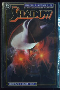 The Shadow #1 (1987)