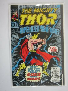 Thor #450 8.0 VF (1992 1st Series)
