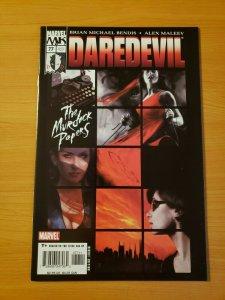 Daredevil #457 (77) ~ NEAR MINT NM ~ (2005, Marvel Comics)