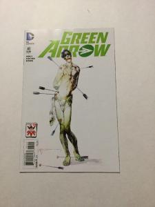 Green Arrow 41 Joker Variant NM Near Mint