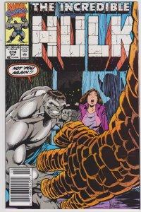 Incredible Hulk #374