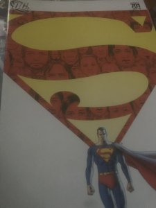 DC Superman #701 Mint Grounded