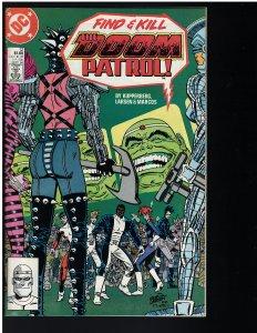 Doom Patrol #12 (1988)