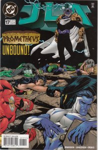 JLA #17 (1998)