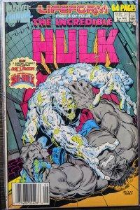 The Incredible Hulk Annual #16 (1990) FINE
