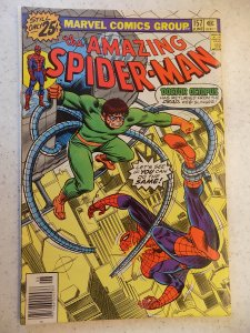 AMAZING SPIDER-MAN # 157 MARVEL ACTION ADVENTURE