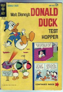Donald Duck #90 (Sep-63) FN- Mid-Grade Donald Duck