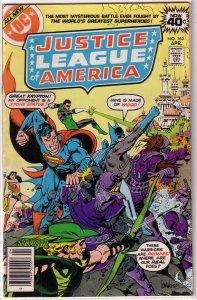 Justice League of America   vol. 1   #165 VG