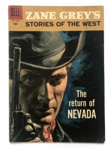 Stories Of The West 39