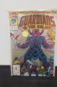 Guardians of the Galaxy #25 (1992)
