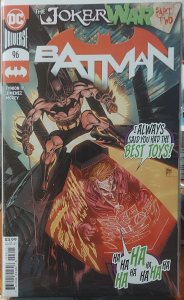 Batman #96 NM 1st Appearance of Clownhunter and Sons of Mr. Freeze