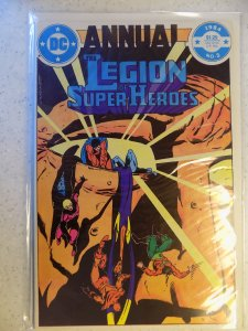 LEGION OF SUPER-HEROES(1ST SERIES) ANNUAL # 3