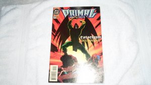1994 DC COMICS PRIMAL FORCE # 2