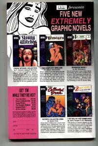 AMAZING HEROES Swimsuit Special 1992 - Steve Rude - Adam Hughes - Comic book