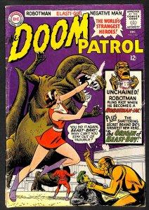 Doom Patrol #100 (1965)