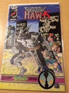 Shadow Hawk #2