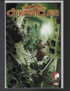 DragonLance Chronicles #6 (DDP, 2006)