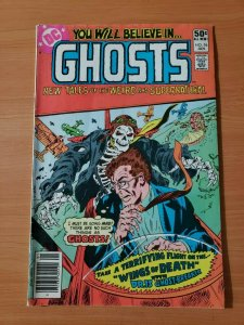 Ghosts #96 ~ FINE - VERY FINE VF ~ 1981 DC Comics