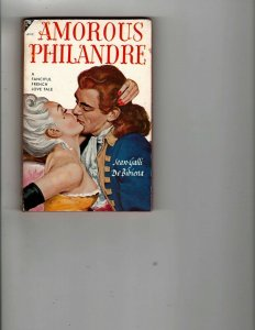 3 Books Amorous Philandre New York: Confidential! Sons of the Sheik Mystery JK31