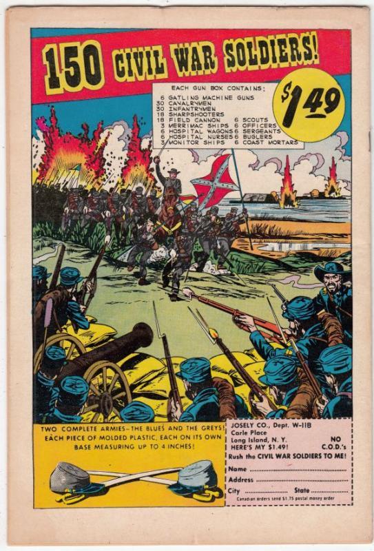 Action Comics #257 (Oct-59) VF High-Grade Superman