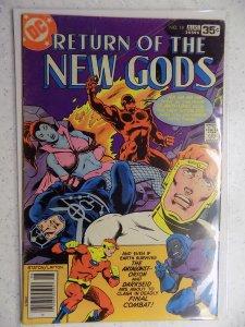 New Gods #19 (1978)