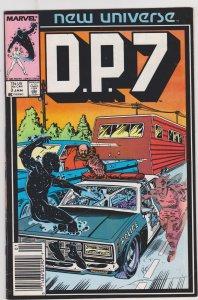 D.P. 7 #3