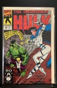 Devil & Hulk (IT) #6
