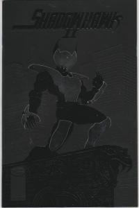 5 Image Comic Books Shadowhawk II # 1 2 (2) 3 Wildstar # 1 Valentino Ordway TW43