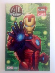 Age Of Ultron #6 - C2E2 Exclusive Variant