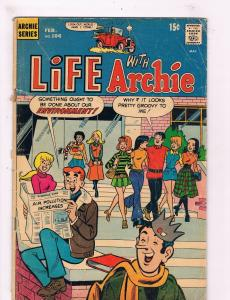 Life With Archie # 106 VG Archie Series Comic Books Jughead Betty Veronica! SW11