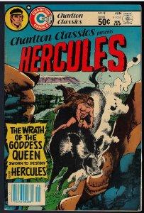 Charlton Classics #8 (Charlton, 1981)