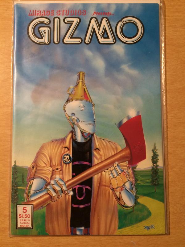 Gizmo #5