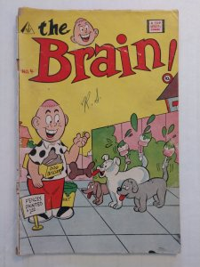 The Brain #4