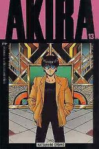 AKIRA (1988) 13 VF-NM