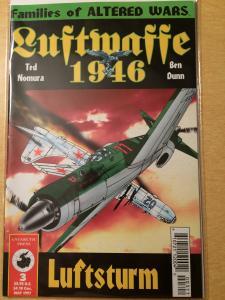 Luftwaffe 1946 #3