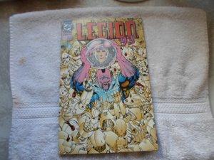 1993 DC COMICS HIGH GRADE LEGION # 53