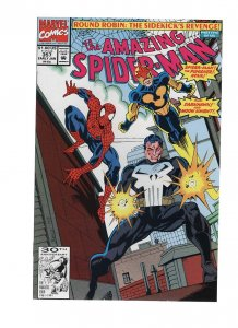 The Amazing Spider-Man #357 (1992) Unlimited combined shipping!!