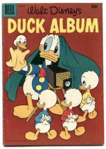 Duck Album - Four Color Comics #649 1954 VG