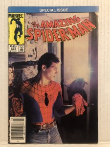 The Amazing Spider-Man #262 (1985)  Combined Shipping on unlimited items!