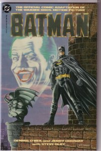 Batman  : Official Comic Adaptation of the Warner Bros. Motion Picture #nn FN