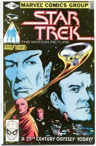 STAR TREK #1 2 VF, 3 4 5 6 7 8 9 10 11 12-18, VF/NM,1980, more SCI-FI in store