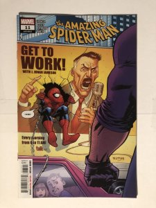The Amazing Spider-Man #11 (2019)