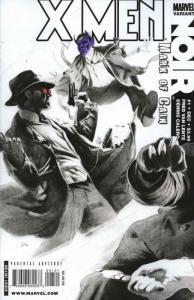 X-Men Noir: Mark of Cain #1A FN; Marvel | save on shipping - details inside
