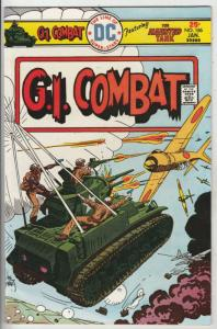 G.I. Combat #186 (Jan-76) VF/NM High-Grade The Haunted Tank