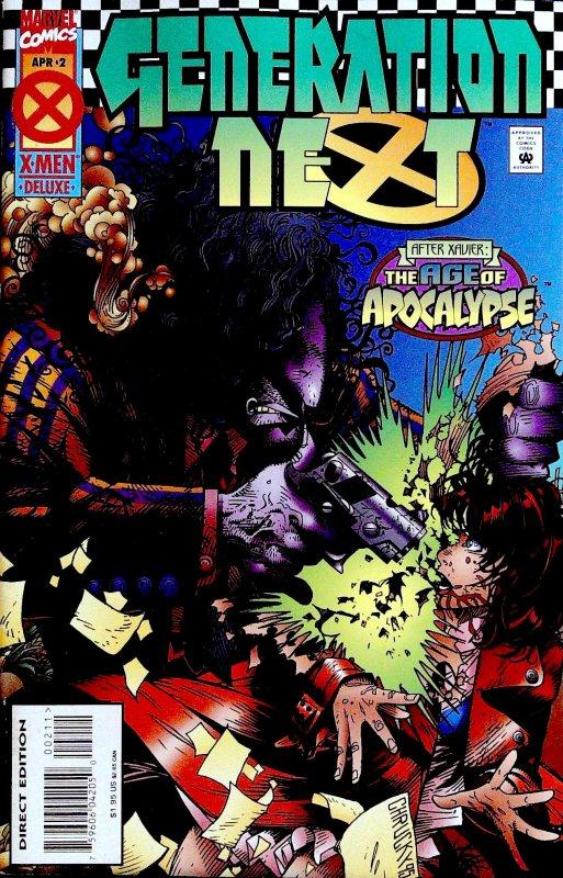 Generation Next #2 (1995)
