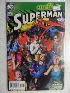 Superman #682