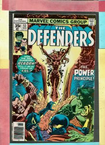 THE DEFENDERS 53