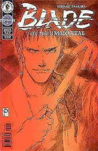 Blade of the Immortal #39 VF/NM; Dark Horse | save on shipping - details inside