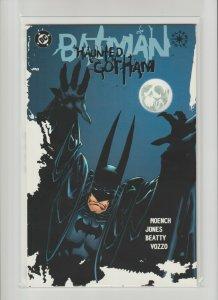 Batman Haunted Gotham #1 NM 9.4 Elseworlds Kelly Jones Art & Cover