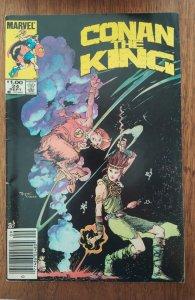 Conan the King #24 (1984)